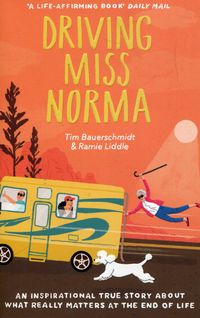 driving miss norma - ISBNx: 9780552174251