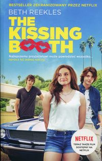 the kissing booth - ISBNx: 9788366071070
