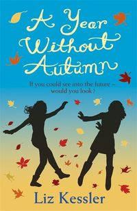 a year without autumn - ISBN: 9781444003215