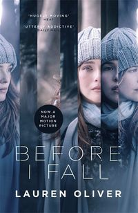 before i fall - ISBNx: 9781473654785