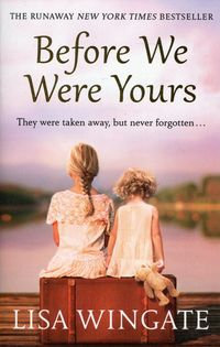 before we were yours - ISBNx: 9781787473102