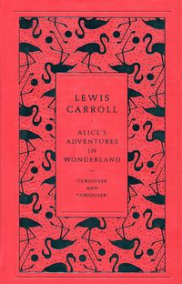 alices adventures in wonderland - ISBN: 9780241331620