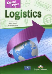 career paths logistics students book with digibook - ISBNx: 9781471562747