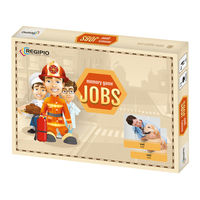 memory game jobs - ISBN: 5903111818586