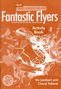 fantastic flyers activity book - ISBN: 9783125013759