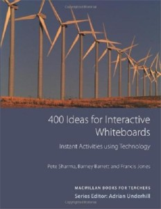 400 ideas for interactive whiteboards - ISBN: 9780230417649