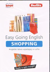 easy going english shopping - ISBN: 9788377271056