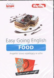 easy going english food - ISBN: 9788377271049
