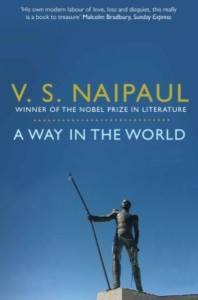 a way in the world  a sequence - ISBN: 9780330522885
