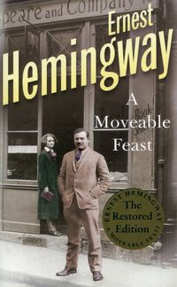 a moveable feast - ISBN: 9780099557029