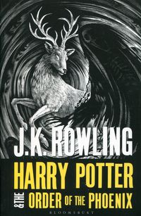 harry potter and the order of the phoenix - ISBN: 9781408894750