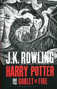 harry potter and the goblet of fire - ISBN: 9781408894651