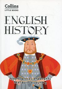 collins little book english history - ISBN: 9780008298135
