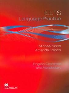 ielts language parctice with key - ISBN: 9780230410565