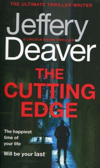 the cutting edge - ISBNx: 9781473618763