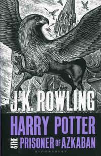 harry potter and the prisoner of azkaban - ISBN: 9781408894644