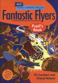 fantastic flyers pupils book - ISBN: 9783125013773