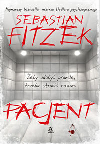 pacjent - ISBN: 9788324169948