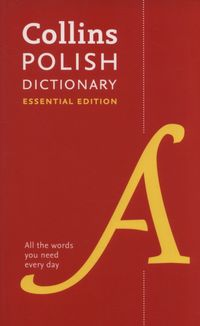 collins polish essential dictionary - ISBN: 9780008270643