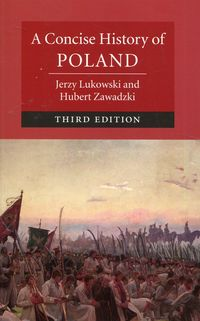 a concise history of poland - ISBN: 9781108440127