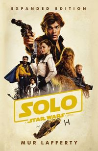 solo a star wars story - ISBN: 9781787462076