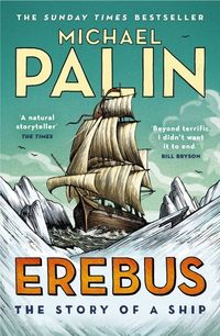 erebus the story of a ship - ISBN: 9781784758578