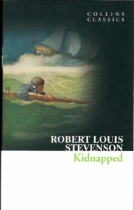 kidnapped - ISBN: 9780007420131