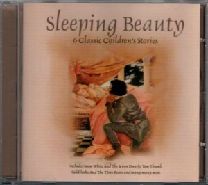sleping beauty 6 classic childrens stories - ISBN: 5029248148829