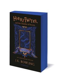 harry potter and the chamber of secrets ravenclaw edition - ISBN: 9781408898147