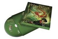 harry potter and the chamber of secrets cd - ISBN: 9781408882252
