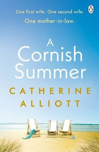 a cornish summer - ISBN: 9781405940719