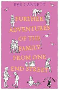 further adventures of the family from one end street - ISBNx: 9780241355855