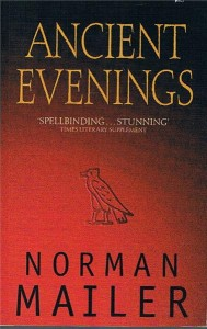 ancient evenings - ISBN: 9780349109701