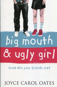 big mouth and ugly girl - ISBN: 9780007145737