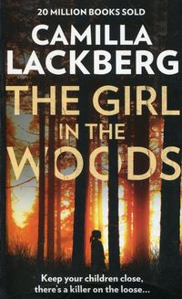 the girl in the woods - ISBN: 9780008288600