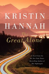 the great alone - ISBN: 9781529013948