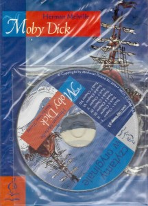 moby dick - ISBNx: 9788389652072