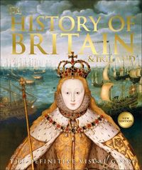 history of britain and ireland - ISBN: 9780241364406