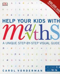 help your kids with maths - ISBN: 9781409355717