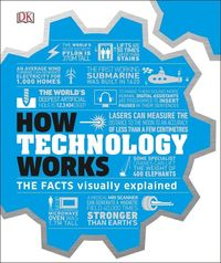 how technology works - ISBN: 9780241356289
