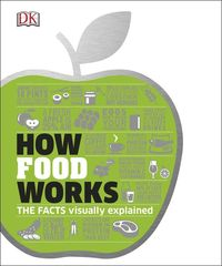 how food works - ISBN: 9780241289396