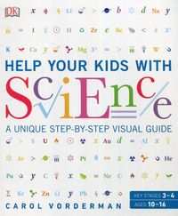 help your kids with science - ISBN: 9781409383468