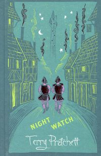 night watch - ISBNx: 9780857525048