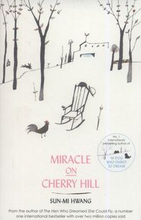 miracle on cherry hill - ISBN: 9780349143354
