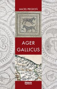ager gallicus - ISBN: 9788366304024