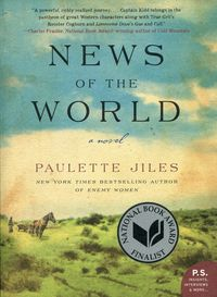 news of the world - ISBN: 9780062409218