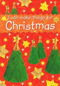 i can make things for christmas - ISBN: 9780745949604