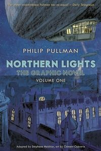 northern lights - the graphic novel volume 1 - ISBNx: 9780857534620