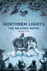 northern lights - the graphic novel volume 2 - ISBNx: 9780857534637