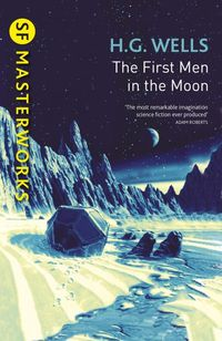 the first men in the moon - ISBN: 9781473218000